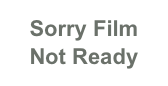 Sorry Film Not Ready
